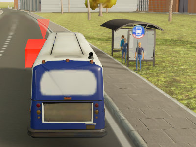 City Bus Simulator