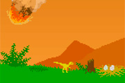 Dino Run: Marathon of Doom