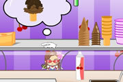 Kairi's Ice Cream Shop