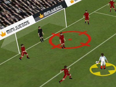 Speedplay World Soccer 4