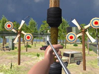 Archery Expert 3D