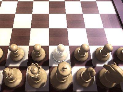 Better 3D Chess