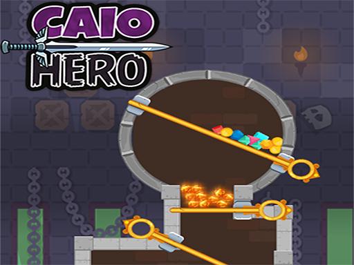 Caio Hero