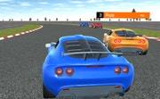Car Race Simulator