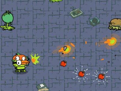Cerebral Game Stew