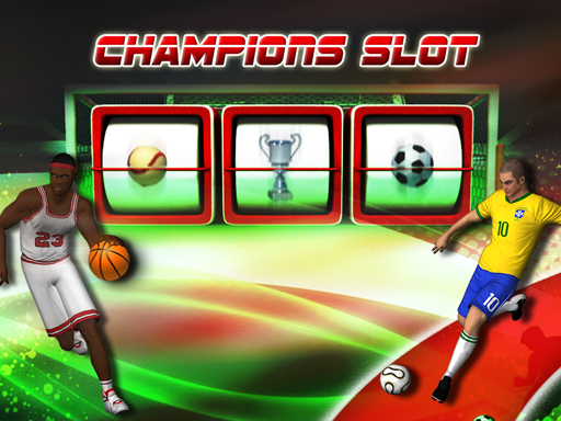 Champions Slot