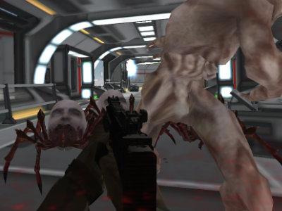 Dead Lab 2