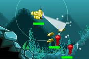 Deep Sea Hunter 2