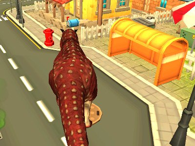 Dinosaur Simulator: Dino World