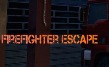 Firefighters Escape
