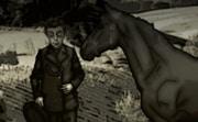 Forgotten Hill Memento: Run Run Little Horse