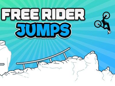 Free Rider Jumps