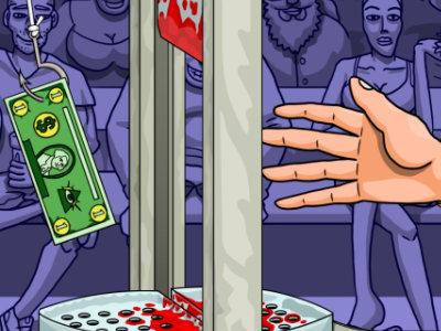 Handless Millionaire 2