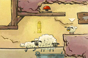 Home Sheep Home 2: Underground