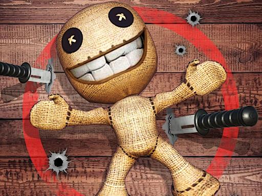 Kick The Buddy 3D