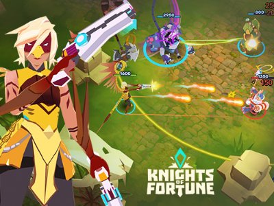 Knights of Fortune