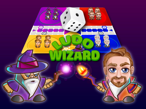 Ludo Wizard
