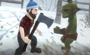 Lumberjack Story: Through the Fire