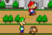 Mario & Luigi RPG Wariance