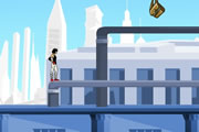 Mirrors Edge 2D Beta