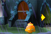 Monkey Go Happy: The Castle