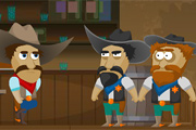 Outlaw Jack: Aztec's Treasure