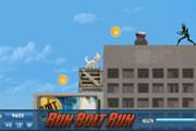 Run Bolt Run