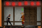 Shadow of the Ninja 2
