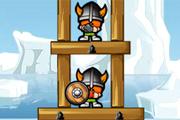 Siege Hero Viking Vengeance