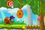 Snail Bob: Love Story