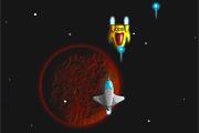 Space Grinders