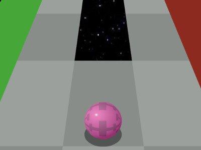 Speedy Ball
