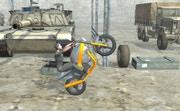Sport Bike Military Offroad