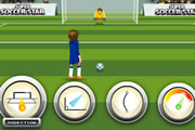 Super Soccer Star