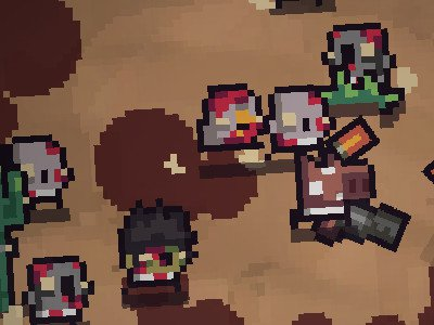 Super Zombies Again