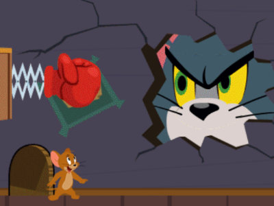 Tom and Jerry: Puzzle Escape