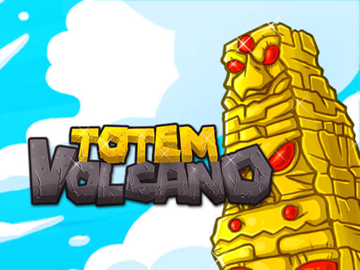Totem Volcano