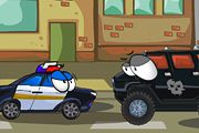 Vehicles 3: Car Toons
