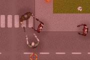 Zombie Splatter